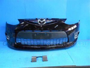 Бампер на Mazda Demio DE5FS-118235 ZYVE