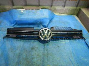 Решетка радиатора на Volkswagen Golf WVWZZZ1KZBM615172 CAV