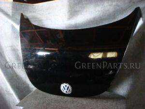 Капот на Volkswagen New Beetle WVWZZZ9CZ-2M635092 AQY