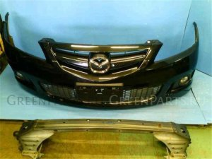 Бампер на Mazda Atenza GY3W-506743 L3VE