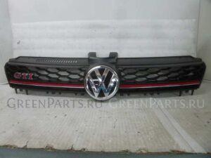 Решетка радиатора на Volkswagen Golf 5G0 853 651 CJX