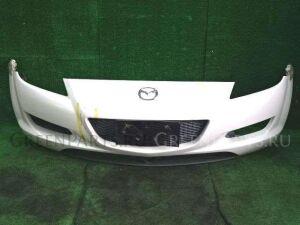 Бампер на Mazda Rx-8 SE3P-122962 13BMSP