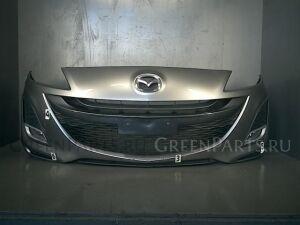 Бампер на Mazda Axela BLEAP-100121 LFVE