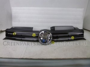 Решетка радиатора на Volkswagen Golf CAV
