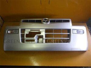 Бампер на Mazda Carol HB24S-540005 K6A