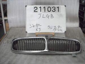 Решетка радиатора на Jaguar XJ 812290 AC