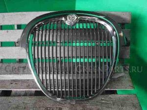Решетка радиатора на Jaguar S JB