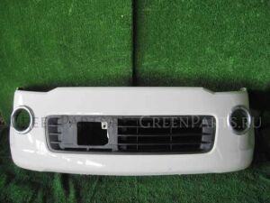 Бампер на Mitsubishi Ek Wagon H82W-0130957 3G83