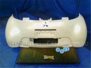 Бампер на Mitsubishi I HA1W-0400365 3B20