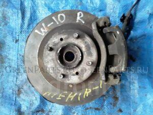 Ступица на Nissan Avenir PW10, VEW10, VSW10, W10 CD20, GA16DS, SR18DE, SR18DI, SR20DE