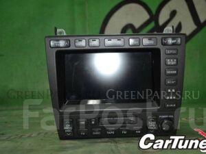 Монитор на Toyota Aristo JZS161 2JZGTE