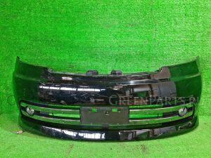 Бампер на Nissan Serena C25