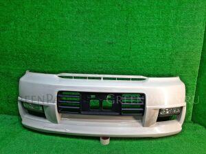 Бампер на Nissan Elgrand E50
