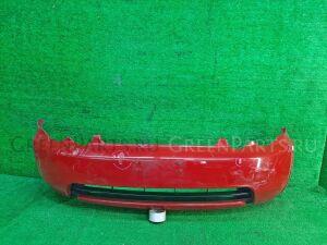 Бампер на Honda HR-V GH4