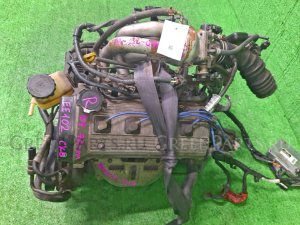 Двигатель на Toyota Corsa EL51 4E-FE KAT