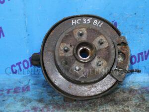 Ступица на Nissan Laurel HC35