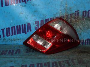 Стоп-сигнал на Toyota Ractis SCP100 52159