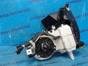 Печка на Toyota Ipsum SXM10