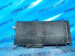 Радиатор кондиционера на Subaru Exiga YA5